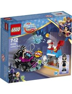 LEGO Lashina Tank