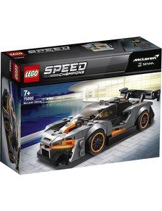 LEGO 75892 - McLaren Senna