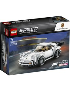 LEGO Porsche 911 Turbo 3.0
