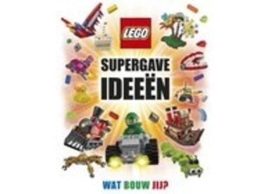 LEGO Boeken