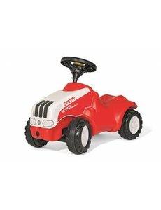 Rolly Toys Minitrac Steyr 4115 multi