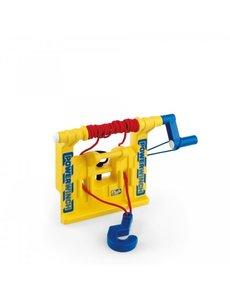 Rolly Lier geel
