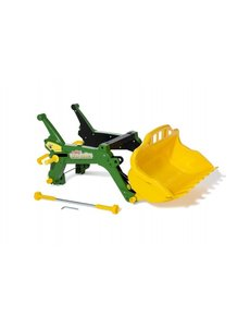 Rolly Trac Lader John Deere Premium