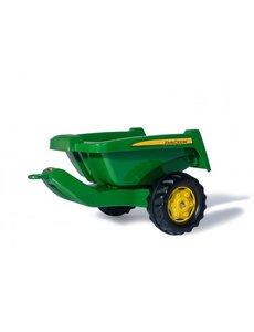 Rolly Toys Rolly Kipper John Deere groen