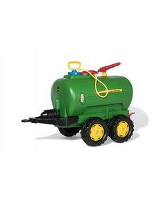 Rolly Toys Rolly Tanker John Deere met pompspuit