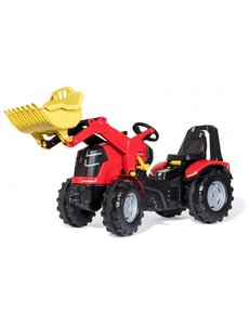 Rolly Toys Rolly X-Trac Premium met voorlader