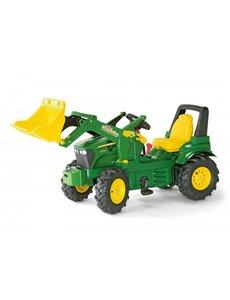 Rolly Toys Rolly Farmtrac John Deere 7930 met voorlader, versnelling, rem en luchtbanden