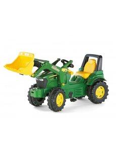 Rolly Farmtrac John Deere 7930 met voorlader