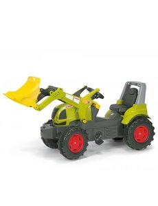 Rolly Toys Rolly Farmtrac Claas Arion met voorlader