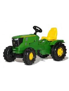 Rolly Toys Rolly Farmtrac John Deere 6210 R