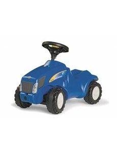 Rolly Toys Minitrac New Holland T6010