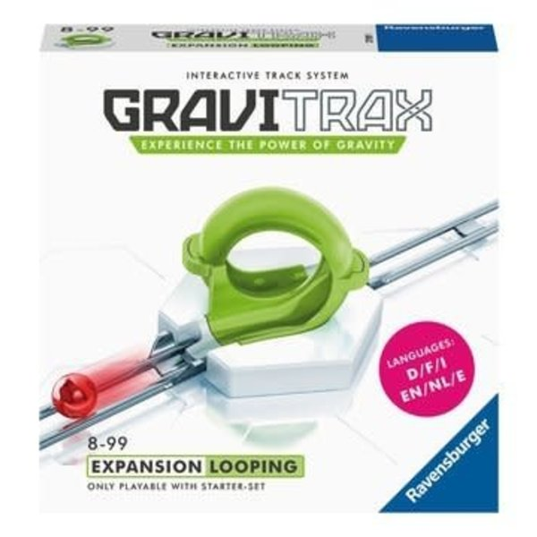 Ravensburger Gravitrax Looping
