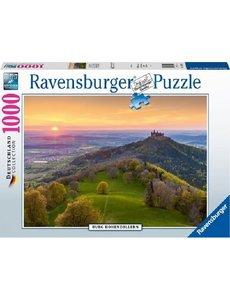 Ravensburger Burg Hohenzollern - 1000 st.