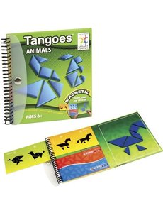 Smartgames Tangoes Animals