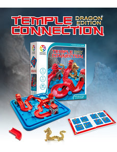 Temple Connection Dragon Edition