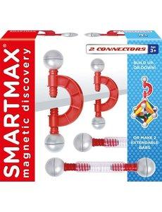 Smartmax/Geosmart 2 Connectors
