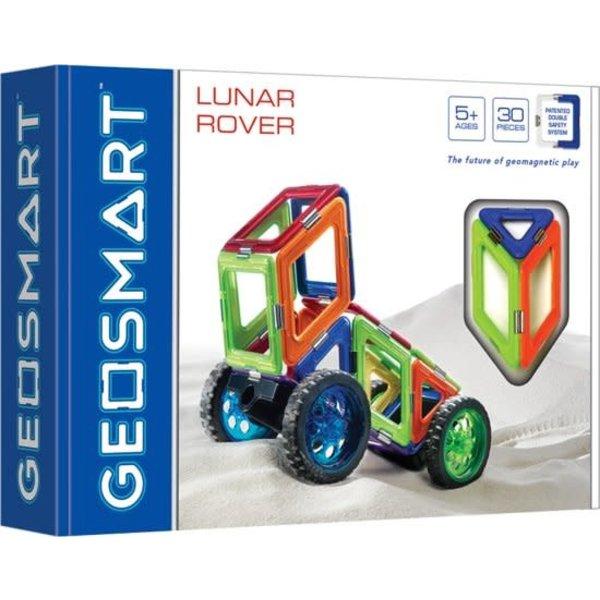 Smartmax/Geosmart Lunar Rover