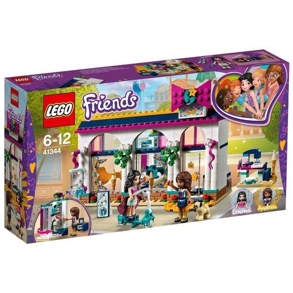 LEGO 41344 - Andrea's accessoirewinkel