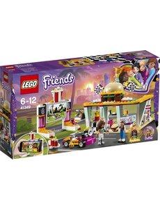 LEGO 41349 - Go-kart diner