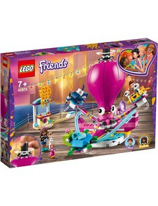 LEGO 41373 - Gave Octopusrit