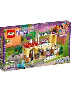 LEGO Heartlake city restaurant