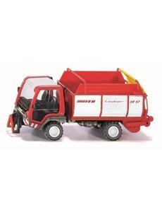 Siku 3061 - Lindner unitrac laadwagen