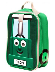 Tractor Ted Rugzak Lunchtas