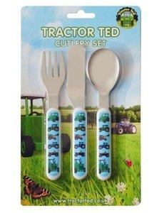Tractor Ted Bestek