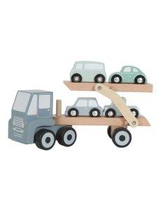 Little Dutch Autotransporter