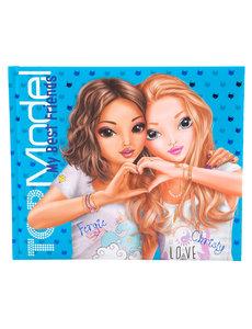 Depesche Top Model Vriendenboek