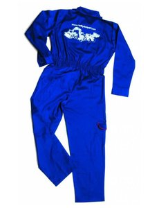 Rolly Toys Overall blauw maat 164 RT