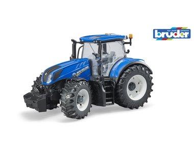 Tractoren serie 3000 (grote maat)