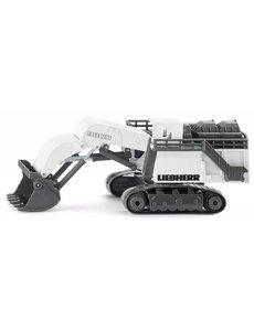 Siku 1798 - Liebherr R9800 kraan voor mijnbouw
