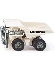 Liebherr T 264 dumper