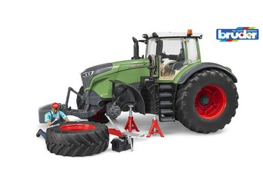 Tractoren serie 4000