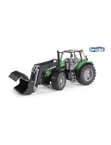Bruder 3081 - Deutz Agrotron X720 met voorlader