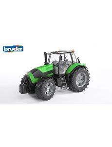 Deutz Agrotron X720