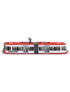 Stabenbahn tram