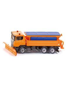 Winterdienst truck