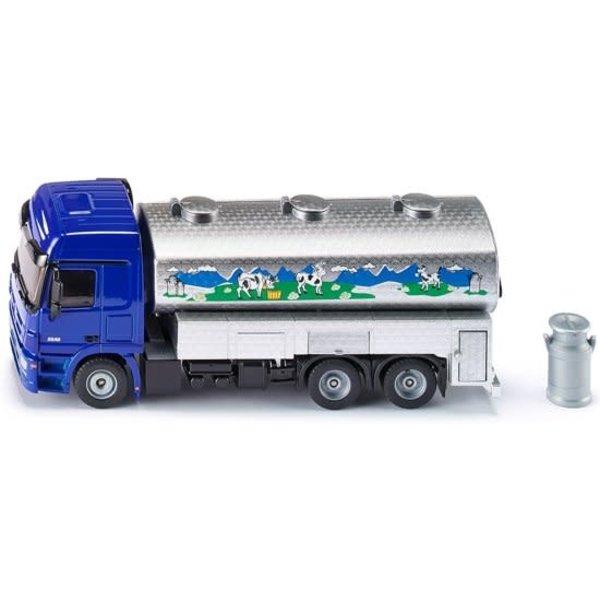 sk 1939 - Melkvervoer vrachtwagen