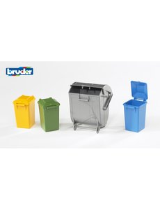 Set vuilcontainers