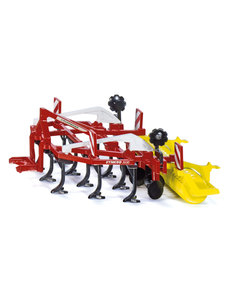 Pöttinger Grubber Synko cultivator