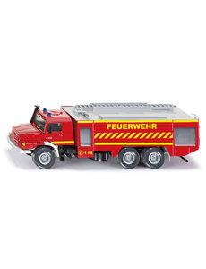 Mercedes Zitro Brandweerwagen