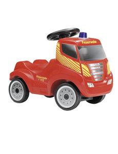 Ferbedo Looptruck Brandweer