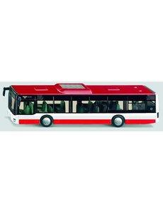 sk 3734 - MAN Lion's City stadsbus