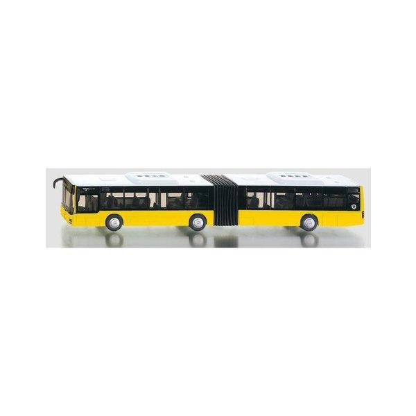 Siku 3736 - Gelede bus