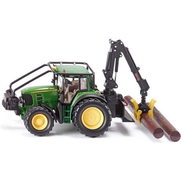 sk 4063 - John Deere Bosbouw tractor