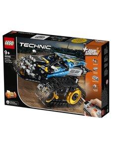 RC stunt Racer