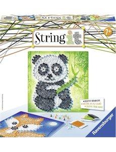 Ravensburger String it panda en vos