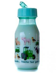 Tractor Ted Drinkfles - Kleine dieren